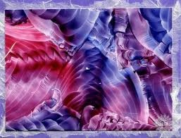 Encaustic art pic